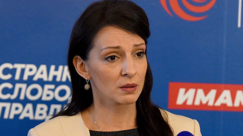 Tužilaštvo u Kraljevu demantuje Mariniku Tepić