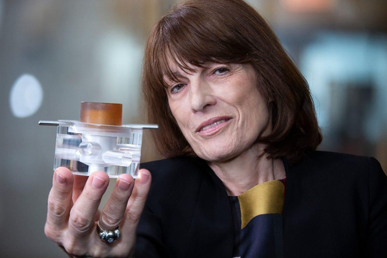 Prva Srpkinja u finalu najveće evropske nagrade za pronalazače