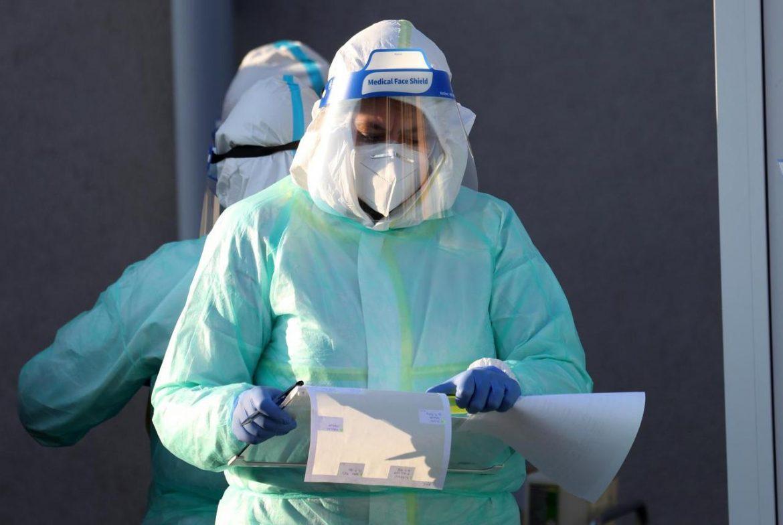 U Hrvatskoj 349 novih slučajeva koronavirusa, preminulo 36 osoba