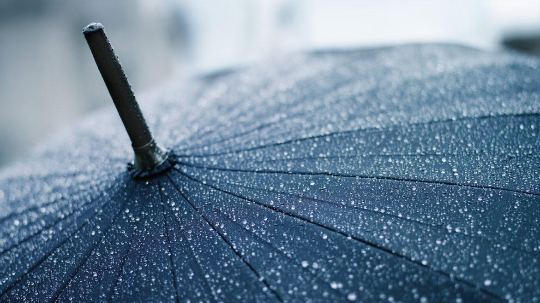 Danas oblačno sa kišom i pljuskovima