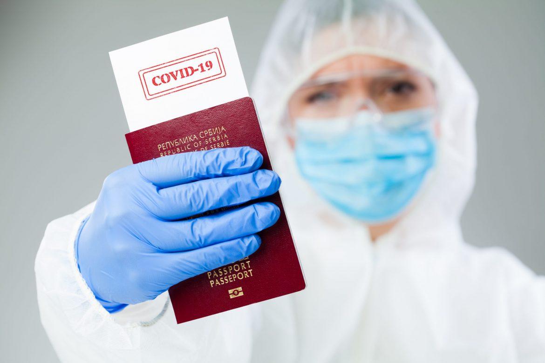 UAE i Srbija: Sporazum o priznavanju potvrda o vakcinaciji