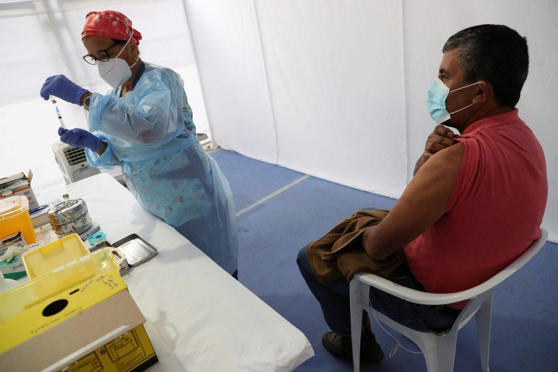 U svetu dato više od milijardu i po doza vakcina