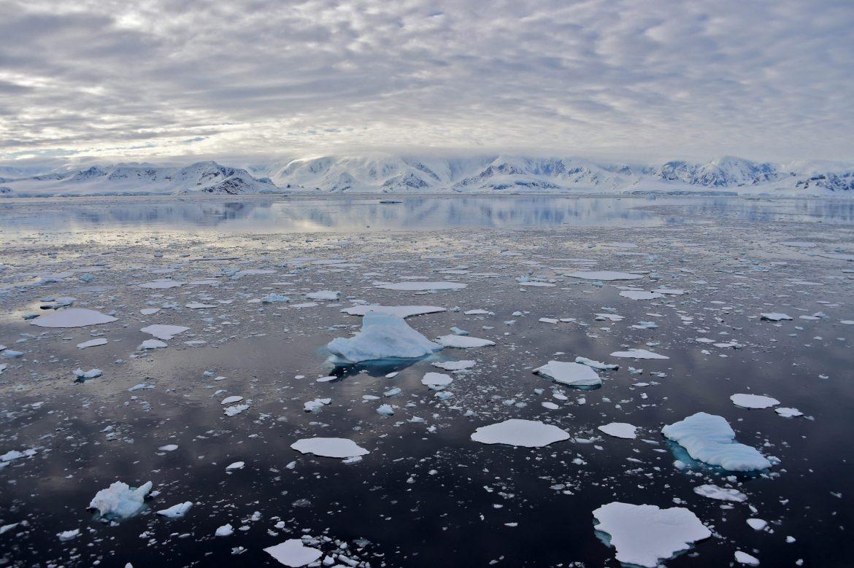 Nacionalno geografsko društvo najavilo da će Planeta Zemlja dobiti peti okean