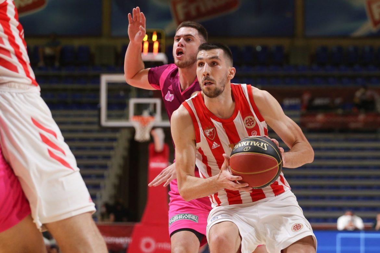 Crvena zvezda šampion Srbije