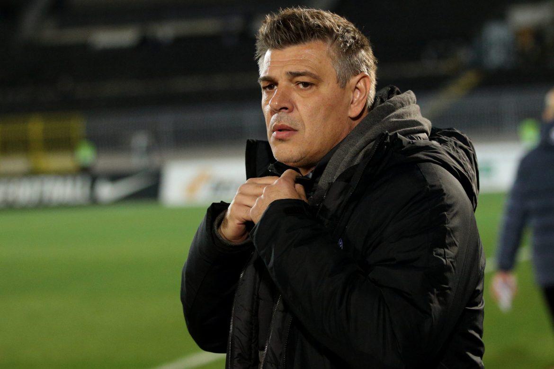 Savo Milošević novi trener Olimpije iz Ljubljane