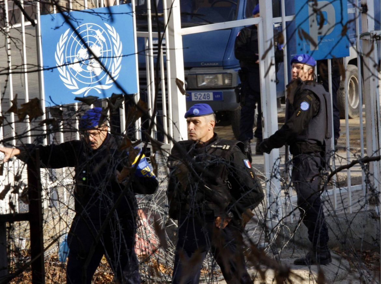 Produžen mandat misiji Euleksa na Kosovu