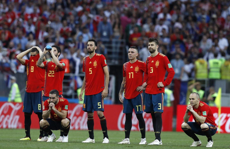 Španija ubedljivo savladala Litvaniju
