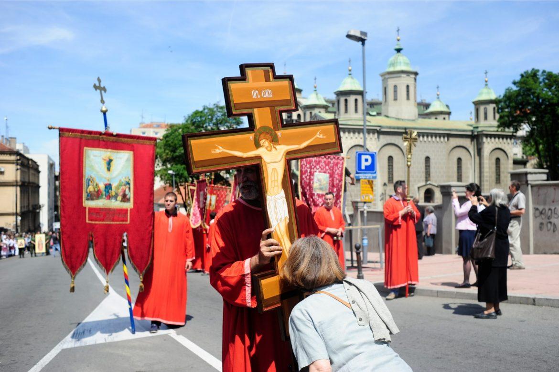 Beograd obeležava gradsku slavu Spasovdan