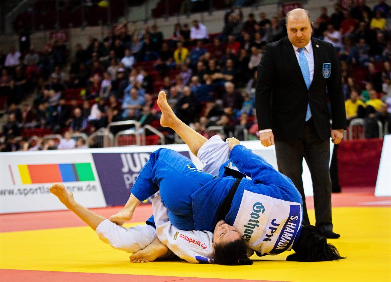 Petoro srpskih džudista na Olimpijskim igrama u Tokiju