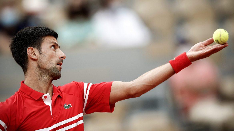 Đoković u polufinalu Rolan Garosa