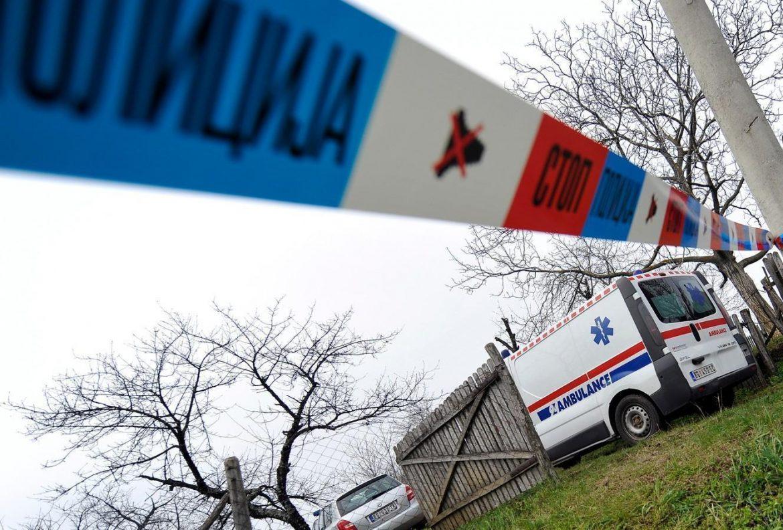 Porodična tragedija kod Kruševca, muž ubio ženu