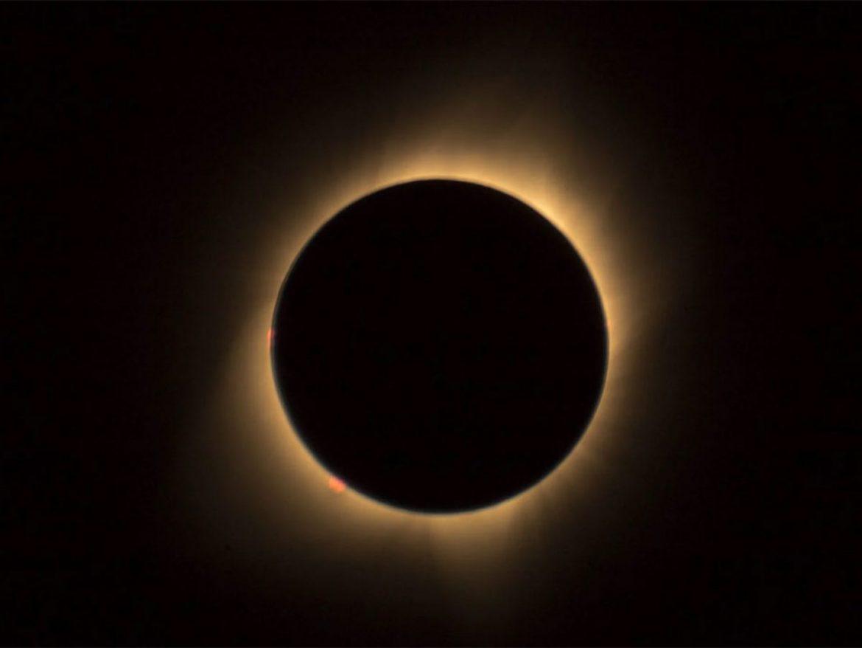 Danas je pomračenje Sunca