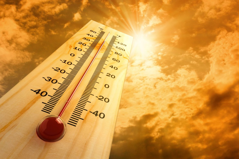 U Kaliforniji u toku toplotni talas, temperature preko 40 stepeni