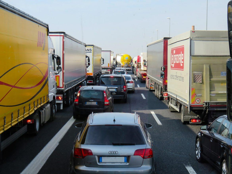 Kamioni na Horgošu čekaju i do 5 sati