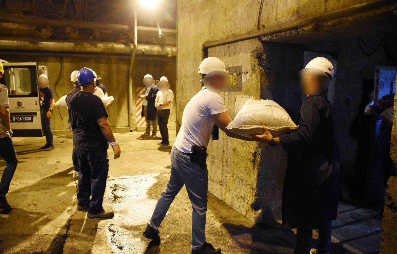 MUP: Uništeno 1,4 tone marihuane u termoelektrani u Obrenovcu