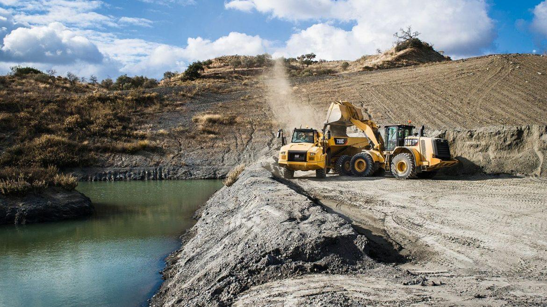 Rio Tinto: Nema iskopavanja