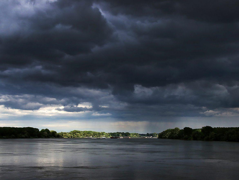 RHMZ: Danas i sutra vremenske nepogode