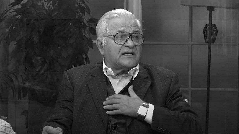 Preminuo Milan Živadinović