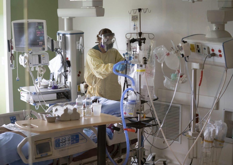 U svetu od korona virusa umrlo preko 4 miliona ljudi