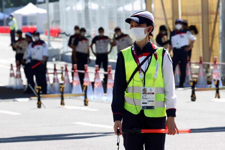 Potvrđen prvi slučaj kovida u olimpijskom selu u Tokiju