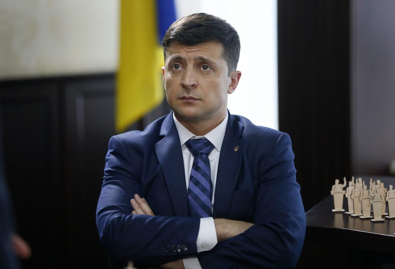 Predsednik Ukrajine potpisao Zakon o autohtonim narodima u kome nema Rusa