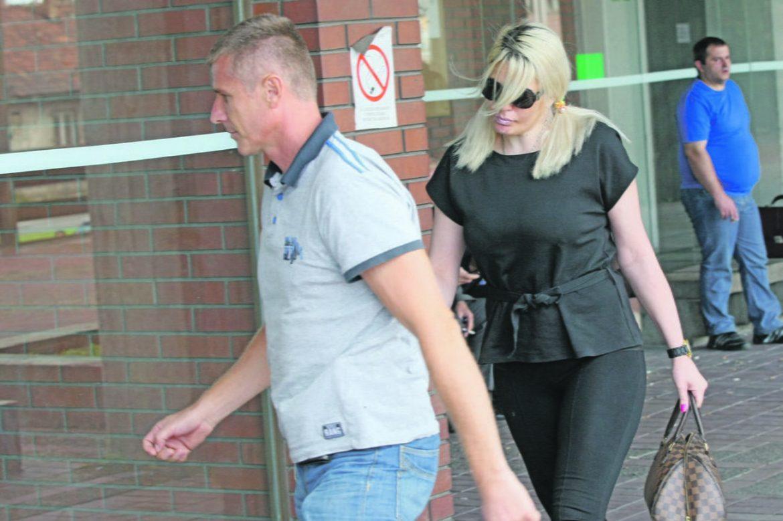 Odloženo suđenje Buhinoj bivšoj supruzi za oktobar