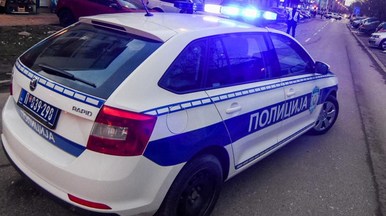 Udes na autoputu Niš-Leskovac, dve žene teško povređene, dve devojke lakše