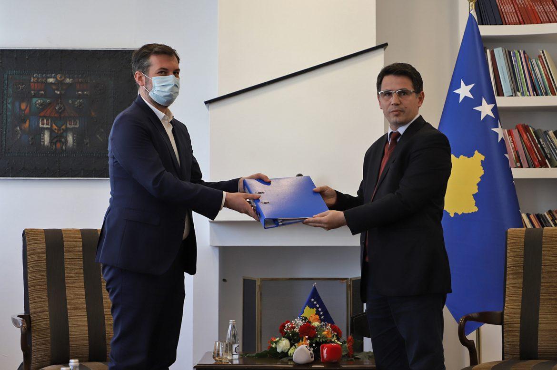 Kosovska vlada traži obeštećenje od Srbije za uništeno kulturno nasleđe