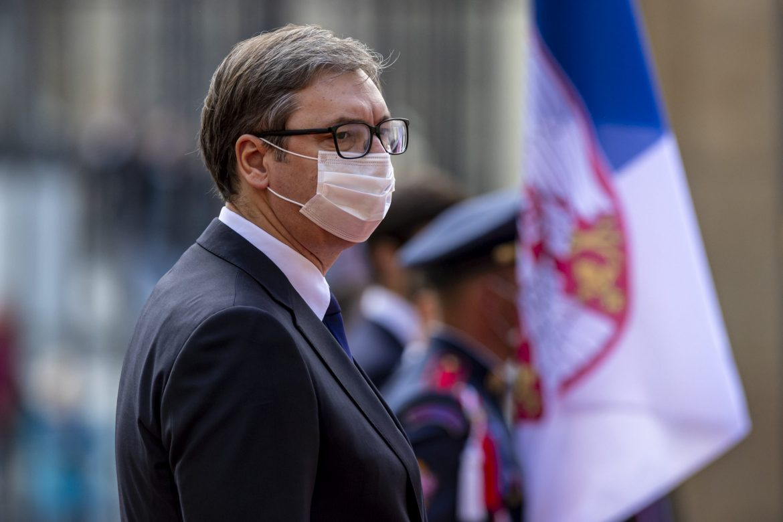 Vučić: Situacija u BiH ozbiljna, apelujem na mir