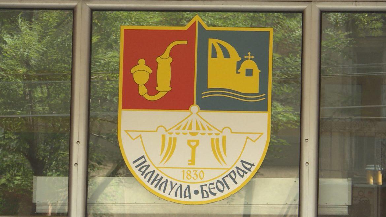 Beogradska opština Palilula dobila novo rukovodstvo