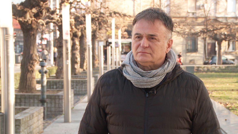 Tužilaštvo Odbacilo krivičnu prijavu Štajnfeldove protiv Lečića
