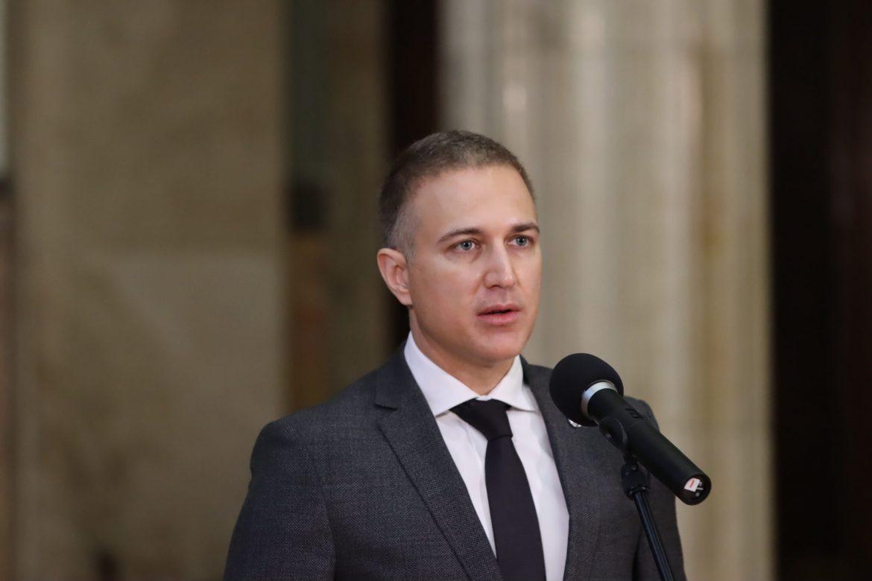 Stefanović: Nisam imao veze s Belivukovim klanom