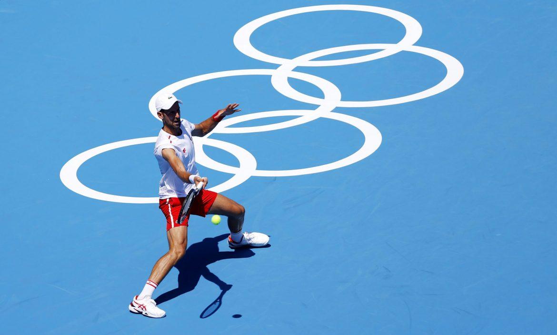Novak: Spreman sam za zlato