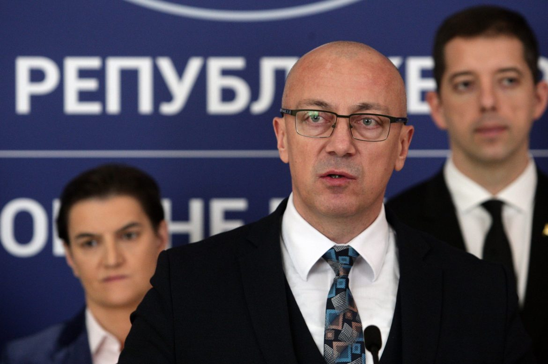 Na čelu Srpske liste ponovo Rakić, Milan Radojičić ostaje potpredsednik
