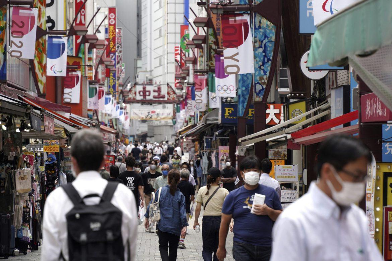 Japan uvodi vanredno stanje u Osaki zbog skoka broja zaraženih