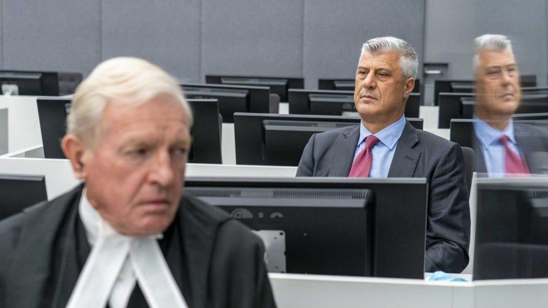 Sudija naložio izmenu optužnice protiv Tačija do septembra