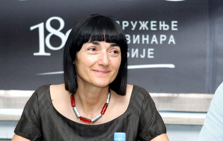 Ljiljana Smajlović podnela ostavku u Savetu za štampu
