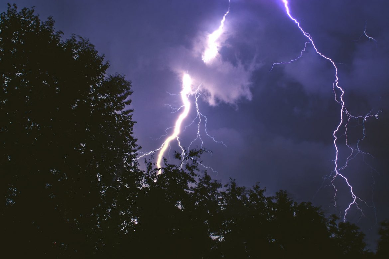 RHMZ: Nepogode do ponedeljka, na snazi narandžasti meteoalarm