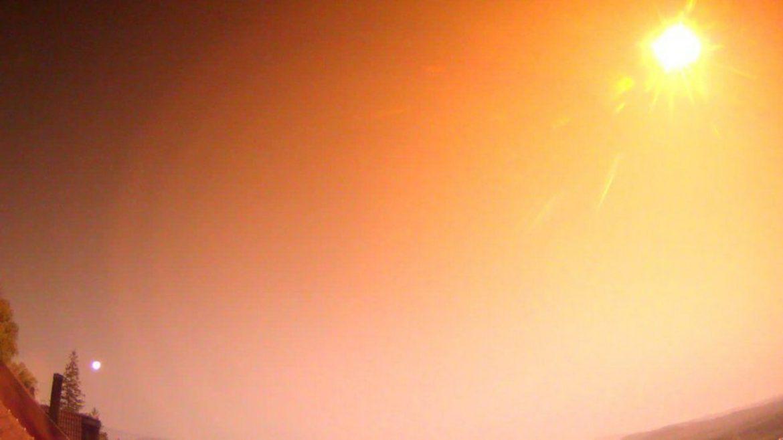 Veliki meteor osvetlio nebo iznad dela južne Skandinavije