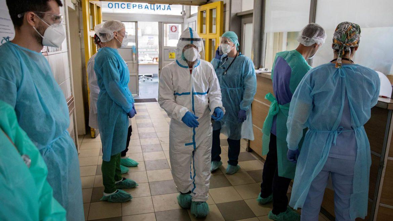 U Srbiji još 206 potvrđenih slučajeva zaraze koronoa virusom, nema preminulih