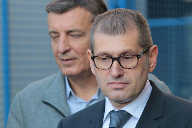 Direktor policije Rebić sedoči u istrazi protiv Papića