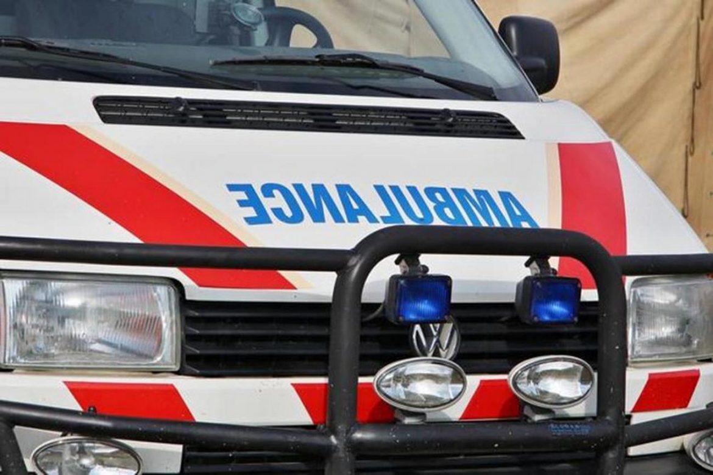 Migrant uboden nožem u Beogradu