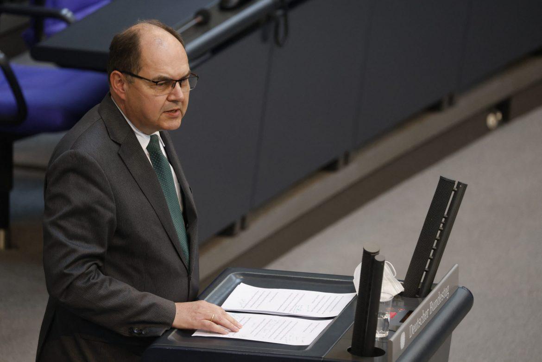 BiH: Kristijan Šmit stupio na dužnost