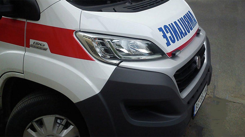 U udesu kod Bubanj Potoka 15 povređenih, među kojima osmoro dece