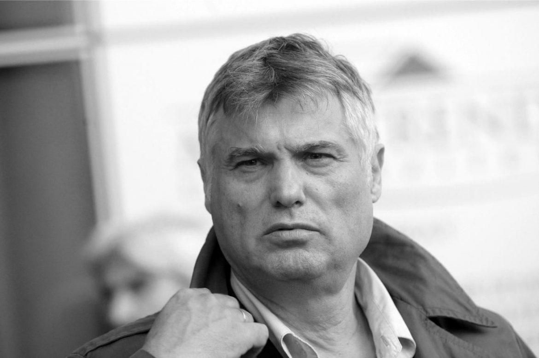 Preminuo Miroslav Lazanski