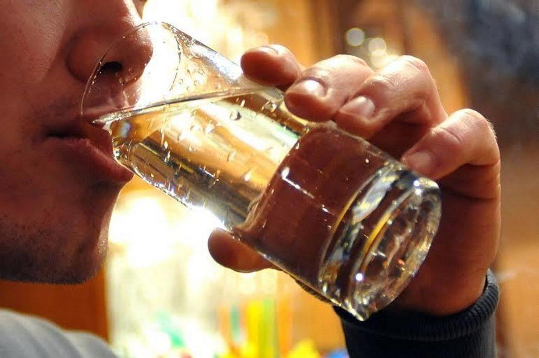 U Čačku počele restrikcije potrošnje vode