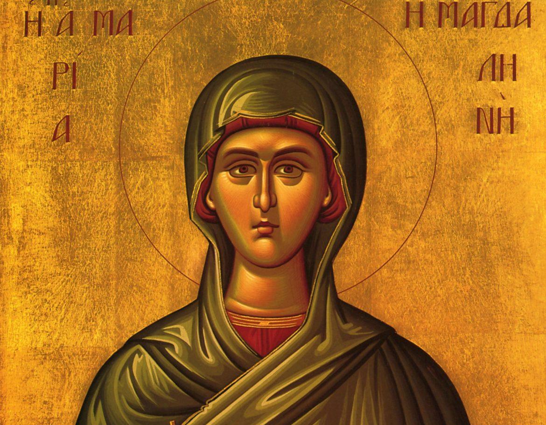 Danas je Blaga Marija, zaštitnica žena