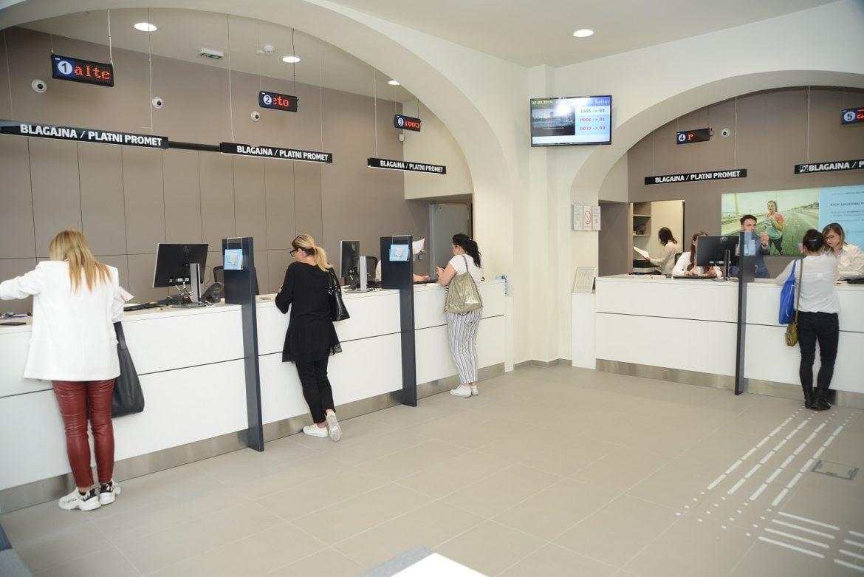 Uzelac: Građani za troškove bankama plaćaju između 3.000 i 8.000 dinara godišnje