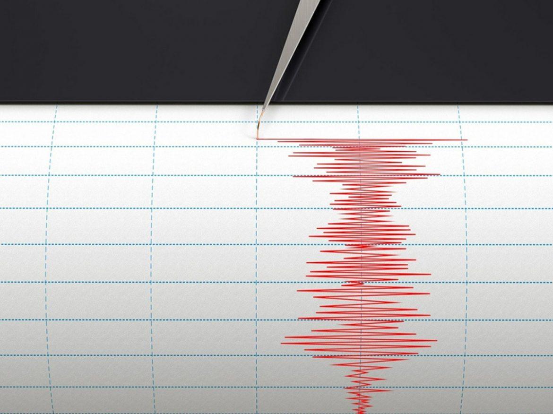 Zemljotres u Japanu, osetio se u Tokiju