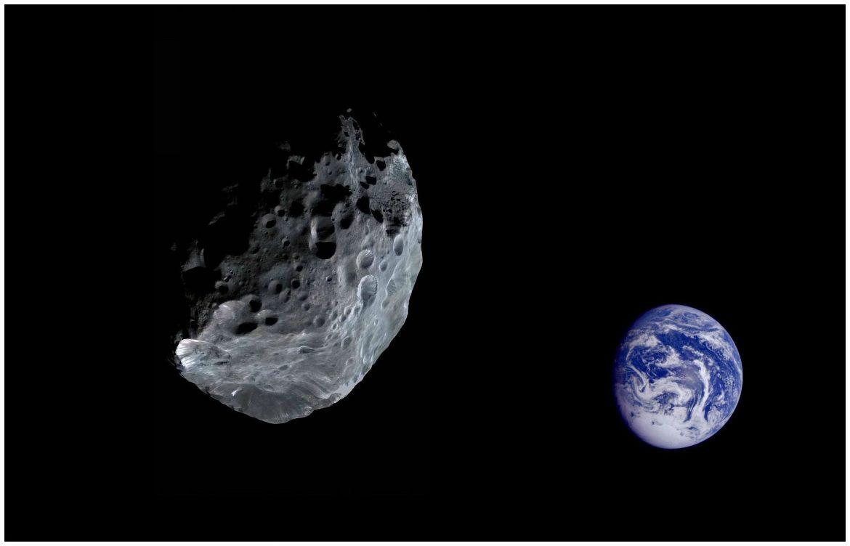 U subotu pored Zemlje proleće veliki asteroid